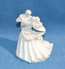 Porcelain Wedding Cake Toppers for sale   eBay Classic