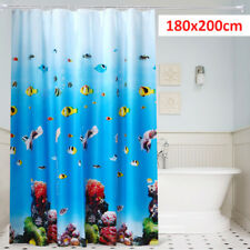 extra long shower curtains for sale ebay