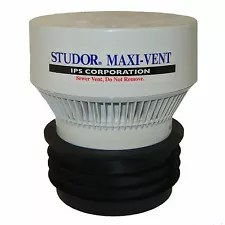 Studor Maxi Vent - Air Admittance Valve - Fits 3