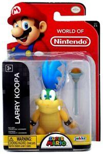 Super Mario Bros Tv Movie Video Games Action Figure Action Figures For Sale Ebay