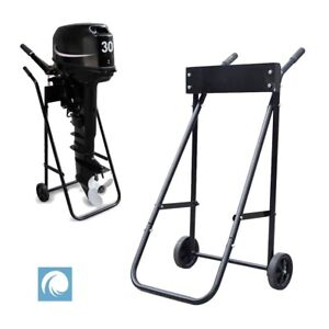 outboard stand products for sale ebay
