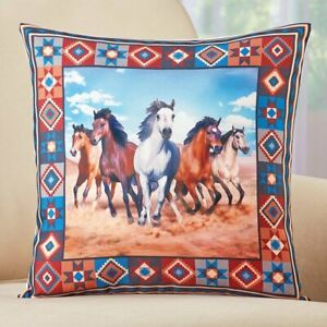 aztec pillow for sale in stock ebay