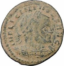 LICINIUS I Constantine I the Great enemy Ancient Roman Coin Sol Sun God i47657