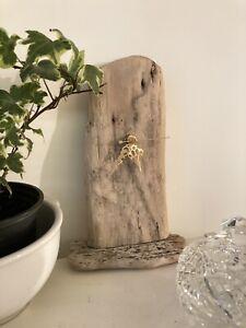 driftwood clock for sale ebay