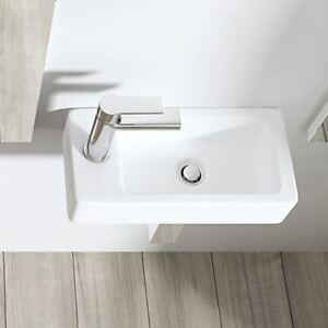 small counter top basin for sale ebay