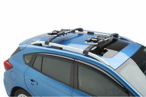 subaru genuine oem car and truck racks