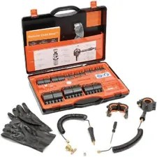 NEW! General Wire CST-2 Cold-Shot Pipe Freeze Kit!!