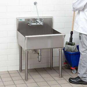 mop sink commercial sinks 1