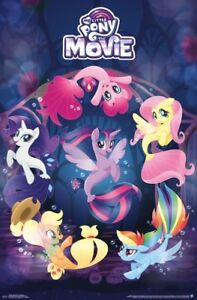 my little pony poster for sale ebay