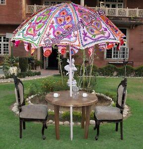 sombrillas de jardin y patio