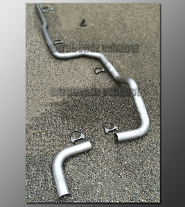 exhaust systems for 1990 honda civic