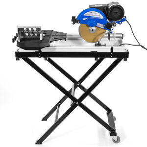 tile saw stands for sale in stock ebay