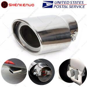 exhaust pipes tips for 2004 renault