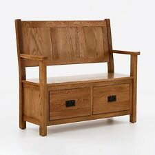 With minimalism a growing 2018 trend for indoor décor, solid wood furniture full of storage options is becoming a must have. solid wood storage benches stools for