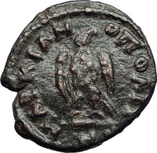 SEPTIMIUS SEVERUS 193AD Marcianopolis Authentic Ancient Roman Coin EAGLE i69986