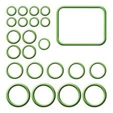 Automotive AC A/C System O-Ring Kit Gasket Seals Santech MT2582