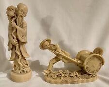 statuette chinoise ivoire en vente ebay