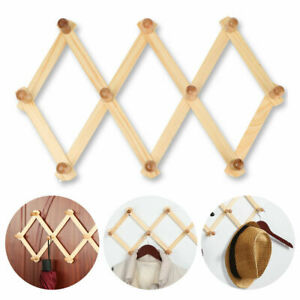 wooden peg racks products for sale ebay