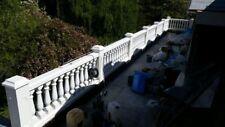 Garten-Geländer & -Handläufe mit 81-100 cm Höhe günstig kaufen eBay