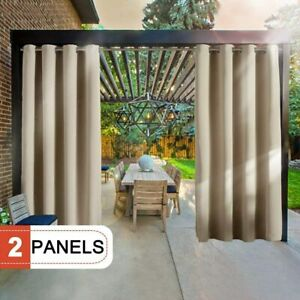 patio curtains for sale ebay