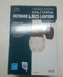altair lighting led outdoor lighting