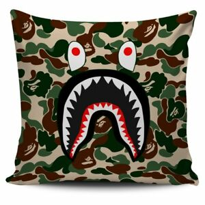 camo pillow products for sale ebay