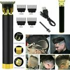 Hair Trimmer Clippers Shaving Machine Cutting Beard Cordless Professional Barber
