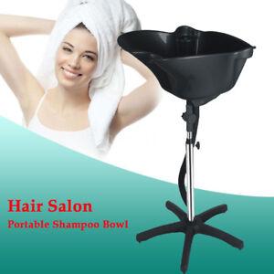 backwash portable shampoo bowls for