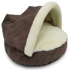 suede dog beds for sale shop with