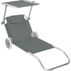 chaises longues de plage ebay