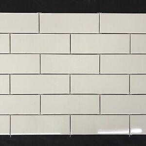 metro brick tiles for sale ebay