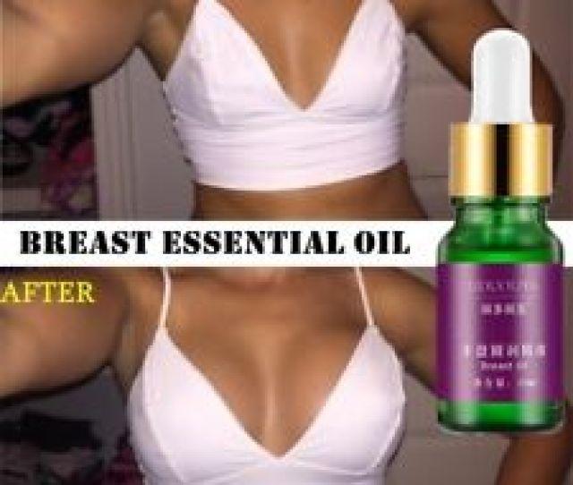Breast Enlargement Essential Oil For Boobs Growth Big Butt Firming Massage Cream