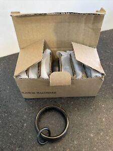 restoration curtain rods hardwares