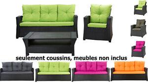 polyester pour chaise de jardin