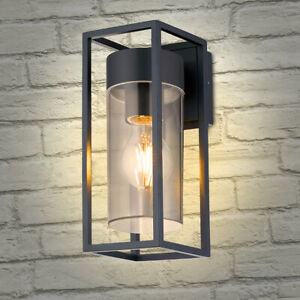 vintage and retro style wall lights for