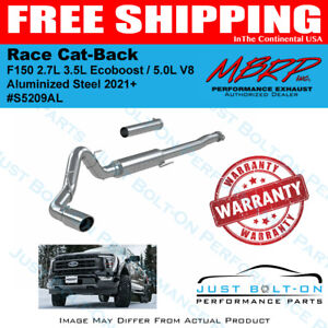 mbrp exhaust exhaust systems for ford f