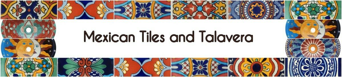 mexican tiles and talavera ebay stores