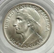 1934 DANIEL BOONE 200th Commemorative US Silver Half Dollar Coin PCGS MS i76425