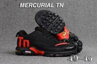 Athleti Men's MERCURIAL AIR MAX TN2 Plus TE Running Shoes Sneakers EU40-46