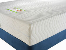 Final Clearance Memory Foam Mattress Single Double King Small Super 4ft 5ft 6