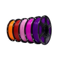 Flashforge 3D Printer Filament PLA 1.75mm 0.5kg for Finder/Adventurer3/Dreamer