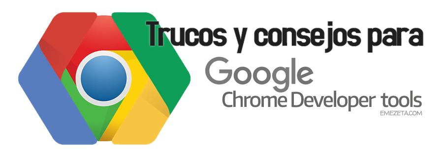 Chrome Dev Tools