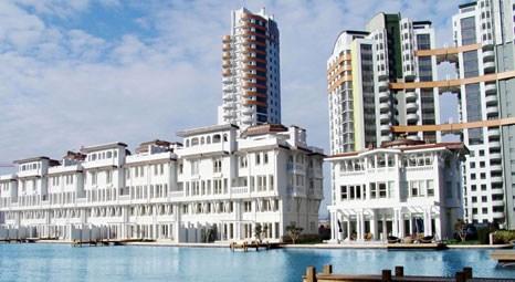 Sinpaş Bursa Modern'de köşk 2.6 milyon TL!