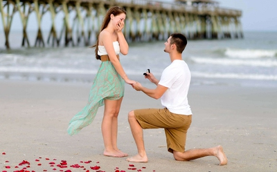 How to Make Your Man Propose Within 30 Days - EnkiRelations
