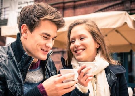 Resultado de imagen para 10 Secret Signs Of Unspoken Attraction