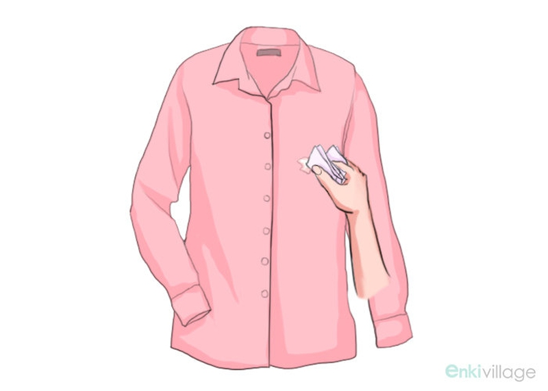 How To Remove Super Glue From Clothes