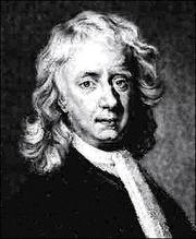 民調:牛頓對科學與人類貢獻大於愛因斯坦 | 大紀元