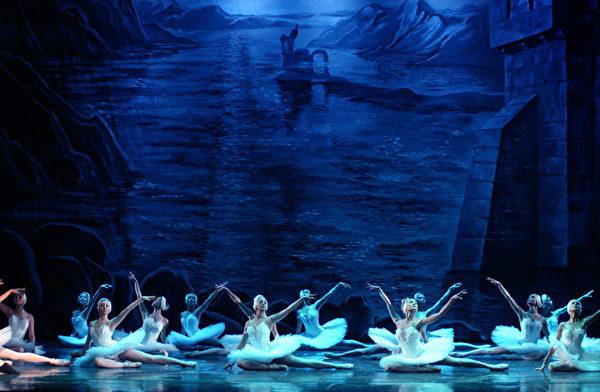 典雅雋永古典芭蕾之美 | 大紀元