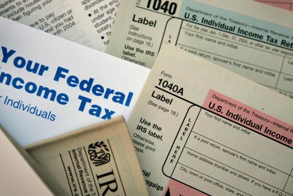 美國稅局超級星期六開門 幫助申請退稅 | 美國退稅 | 大紀元