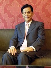 大億集團創辦人吳俊億接任臺鹽董事長   大紀元